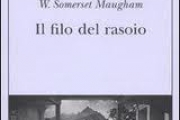 Il filo del rasoio [William Somerset Maugham]