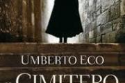 Il cimitero di Praga [Umberto Eco]